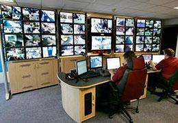 Кабели для передачи сигнала от камеры видеонаблюдения